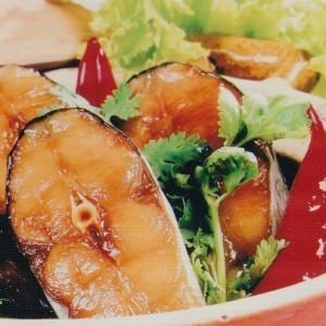 Recipe how to cook Braised pangasius