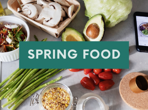 Spring food with pangasius - Your everyday fish